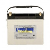 Lifeline GPL-2400T 12 Volt 75Ah Battery