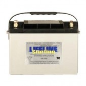 Lifeline GPL-2700T 12 Volt 95Ah Battery