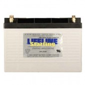 Lifeline GPL-3100T 12 Volt 100Ah Battery