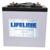 Lifeline GPL-4CT-2V 2 Volt 660Ah Battery