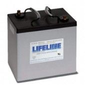 Lifeline GPL-4CT 6V 220Ah Battery