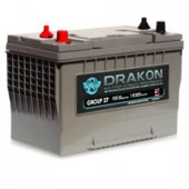 Drakon Group 27 Marine Battery