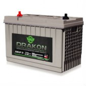 Drakon Group 31 battery