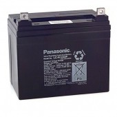 Panasonic LC-R1233P (Group U1) 12 Volt 33Ah Battery