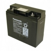 Panasonic LC-X1220AP (Internal Thread) 12 Volt 20Ah Battery