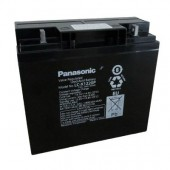 Panasonic LC-X1220P Nut and Bolt Terminal