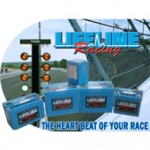 Lifeline 1257 TB Racing Battery