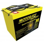 Group 24 MotoBatt MB85-12 Deep Cycle Battery