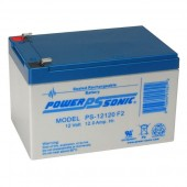 PS-12120-F2 SLA Battery