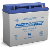 Power Sonic PS-12180-NB SLA Battery