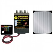 SCC005 Battery Minder 15W Solar Panel Kit