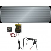 SCC015 Battery Minder 15W Solar Panel Kit