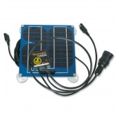 SP-5-OTR 12V 5 Watt SolarPulse with OBD connector