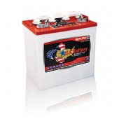US Battery US 8VGCXC2 8-Volt 170Ah Batteries