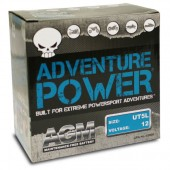 UT5L Adventure Power Battery Box 42009