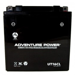 Adventure Power UT16CL