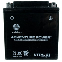 Adventure Power UT5AL-BS