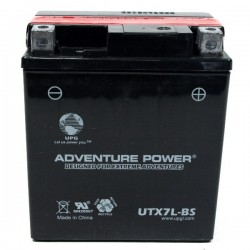 Adventure Power UTX7L-BS