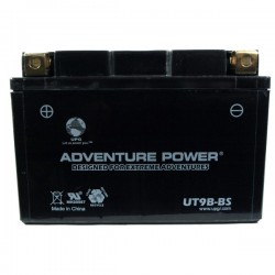 Adventure Power UT9B-BS