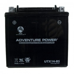 Adventure Power UTX14-BS