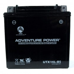 Adventure Power UTX14L-BS