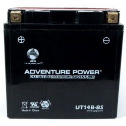 Adventure Power UT14B-BS