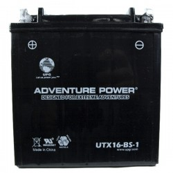 Adventure Power UTX16-BS-1