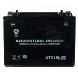 Adventure Power UTX18L-BS