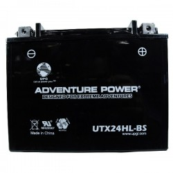 Adventure Power UTX24HL-BS