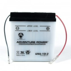 Adventure Power 6N6-1D-2
