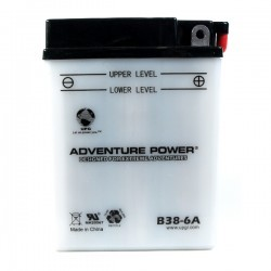 Adventure Power B38-6A