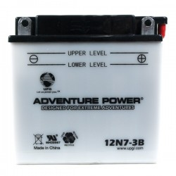 Adventure Power 12N7-3B