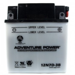 Adventure Power 12N7D-3B