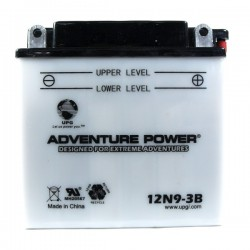 Adventure Power 12N9-3B