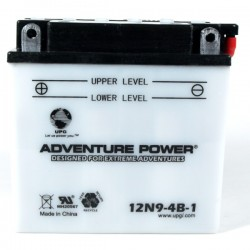 Adventure Power 12N9-4B-1