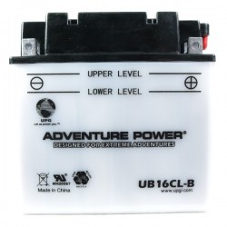 Adventure Power UB16CL-B