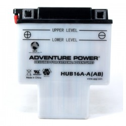Adventure Power HUB16A-A(AB)