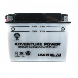 Adventure Power U50-N18L-A3