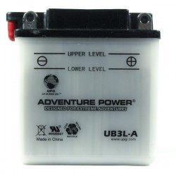 Adventure Power UB3L-A
