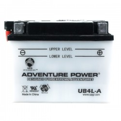 Adventure Power UB4L-A