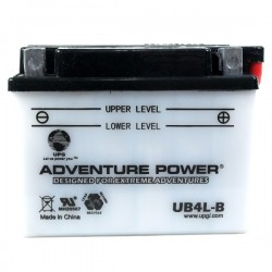 Adventure Power UB4L-B