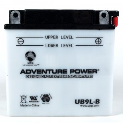 Adventure Power UB9L-B