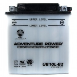Adventure Power UB10L-B2