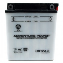 Adventure Power UB12A-B
