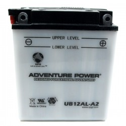Adventure Power UB12AL-A2
