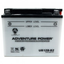 Adventure Power UB12B-B2