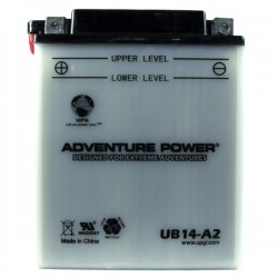 Adventure Power UB14-A2