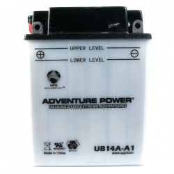 Adventure Power UB14A-A1