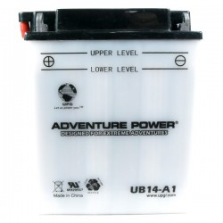 Adventure Power UB14-A1