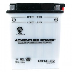 Adventure Power UB14L-B2